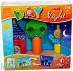 Smart Games Day and Night - Éjjel és Nappal logikai játék