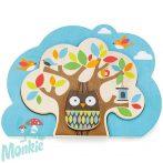 Skip Hop Treetop Fa Puzzle