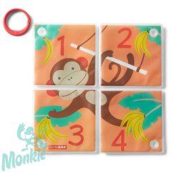 Skip Hop Zoo Fürdőjáték Puzzle