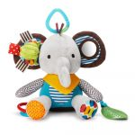 Skip Hop Bandana Buddies / Elefánt