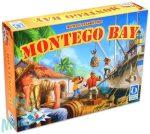 Montago Bay Társasjáték Piantik