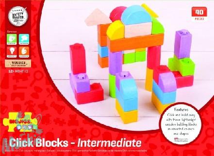 931779a599 Bigjigs összepattintós kocka - közepes csomag - skip hop , yeominis ...