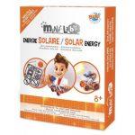 Mini Lab - Napenergia-Solar Energy BUKI