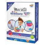 Mini Lab Pattogó labda-Bouncy Balls BUKI