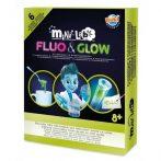 Mini Lab Fluo & Glow BUKI