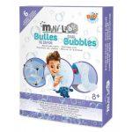 Mini Lab Szappan buborék készítés- Soap Bubbles BUKI
