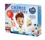 Kémia labor 150 kisérlet-Chemistry Lab 150 experiments BUKI
