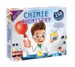 Kémiai labor 150 kísérlet BUKI