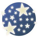 Djeco Falmatrica - Csillagok - Stars