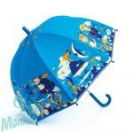 Djeco Esernyő - Tenger világa - Seaworld