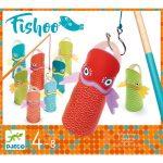 Horgász játék - Halrudacska - Fishoo
