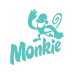 Djeco Embroidered kitten bag and purse
