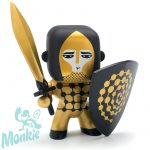 Djeco Lovag - Golden knight