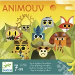 Djeco Társasjáték -  Elevenség - Animouv
