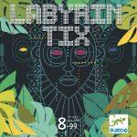 DjecoTársasjáték - Labirintus - Labyrintix