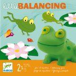 Djeco Társasjáték - Egy kis egyensúlyozás - Little balancing