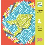 Djeco Origami - Papírok - Origami papers