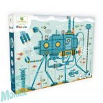 Puzzle-A Víz Alatti Világ 100db-os SYCOMORE