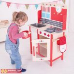 Gyermek konyha