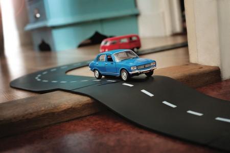 Rugalmas autópálya